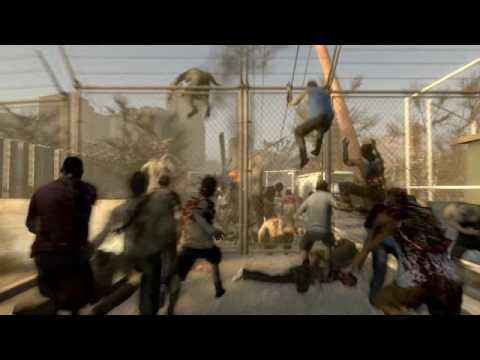 Left 4 Dead 2 with 28 weeks later OST added.