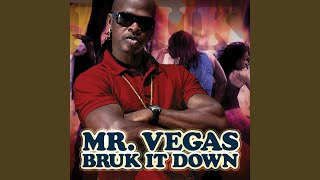Bruk It Down (Soca Remix) (feat. Alison Hinds)