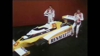 1979 Formula 1 RS 01 F1 Turbo Part 2 | AutoMotoTV