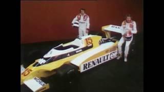 1979 Formula 1 RS 01 F1 Turbo Part 2 | AutoMotoTV