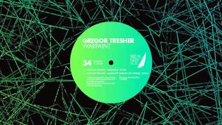 Gregor Tresher - Warpaint (Original Mix)