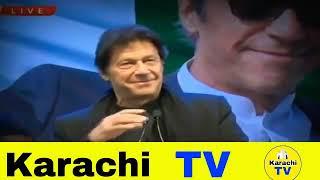 Imran khan Wonderful speech in Qatar stadium