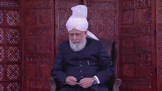 Huzoor's clear guidance about age when a Nasira joins Lajna Ima`iallah?
