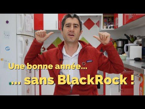 #BDR66 : Bonne année... sans BlackRock !