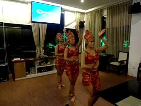 Mua Thai Lan