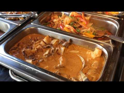 Thai Pinto Buffet Video 2017