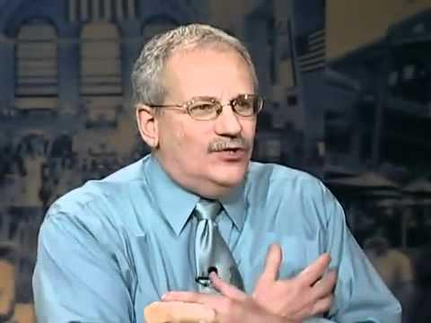City Talk: David Birdsell, Dean, Baruch College School of Public Affairs