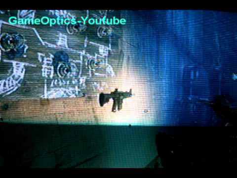 Call of Duty Black Ops: Kino Der Toten Weapon Glitch/Easter Egg(WORKING)