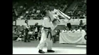 the best Taekwondo ITF fighters