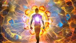 Guided Meditation For Balancing Your Vibration  BREATHE  Overcome Anxiety  Relieve Stress