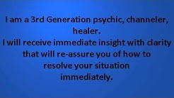 Psychic Readings Windsor
