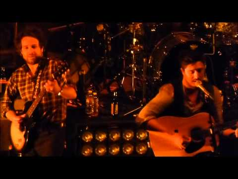"Mumford and Sons w/ Dawes ""Awake My Soul"" 8/28/12 Red Rocks"