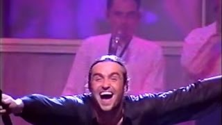 Wet Wet Wet - Picture This - All Around And In The Crowd (1995)