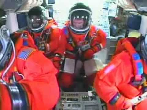 space shuttle launch cockpit view hd - photo #13