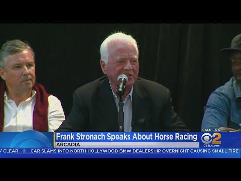 Family That Controls Santa Anita Park Feuds Over Control