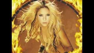 Si Tu No Vuelves - Shakira Ft. Miguel Bose.wmv (HQ)