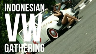 Video WOW! Indonesian VW Gathering 2016 - Rampal Malang 24-25 Sept download MP3, 3GP, MP4, WEBM, AVI, FLV Juli 2018