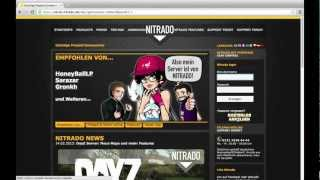 Minecraft Spielen Deutsch Nitrado Minecraft Server Whitelist - Nitrado minecraft server whitelist erstellen
