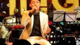 Làm cha - Hoài Lâm hát live