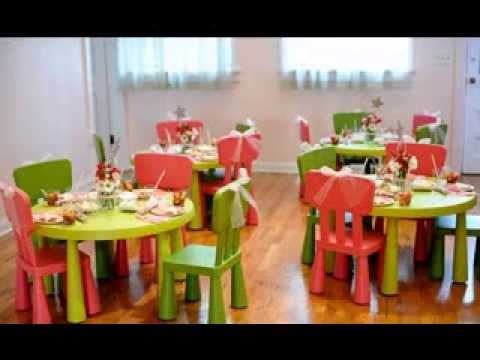 Awesome Two Year Old Birthday Party Themes 2017