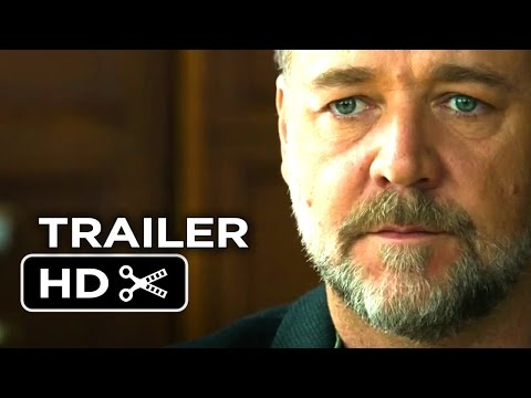 The Water Diviner Official Trailer #1 (2014) Russell Crowe Australian Epic Movie HD Mp3
