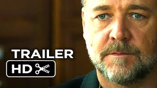 The Water Diviner Official Trailer #1 (2014) Russell Crowe Australian Epic Movie HD