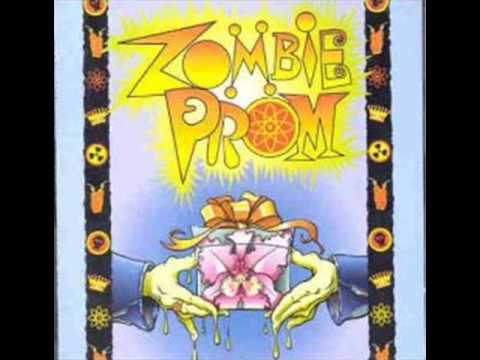 Zombie Prom - Rules, Regulations, and Respect
