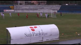 Savona-Sestri Levante 1-0 Serie D Girone E