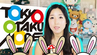 Tokyo Otaku Mode Lucky Bag UNBOXING! | Shockingly Kawaii findings