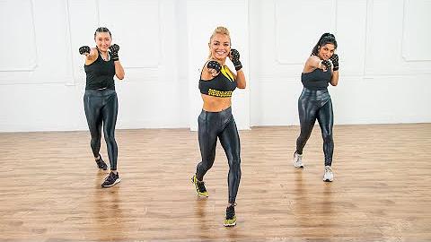 POPSUGAR Fitness - YouTube