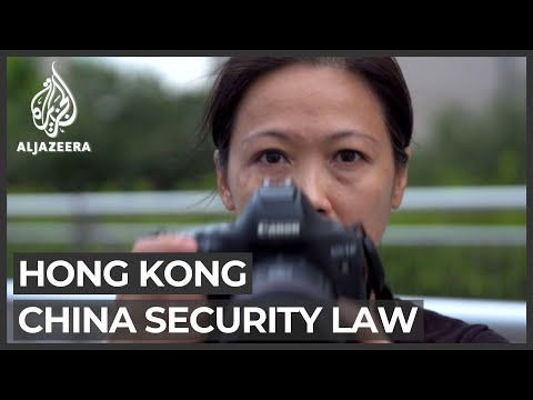 Hong Kong journalists warn of new threat to media freedom