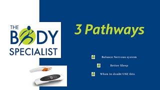 3 Pathways with Sanakey
