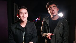 NSYNC Medley by Joseph Vincent & Jason Chen