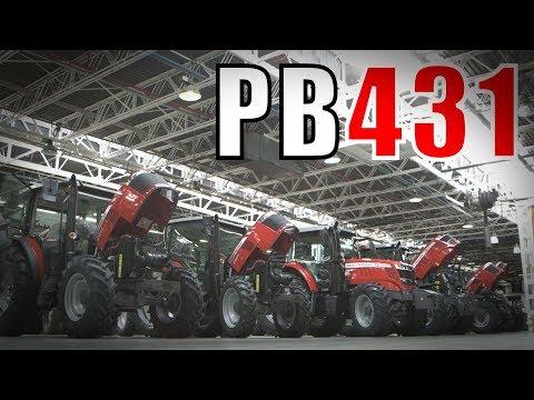 1 tracteur sur mesure toutes les 5 minutes ! PowerBoost N°431 (16/03/2018)