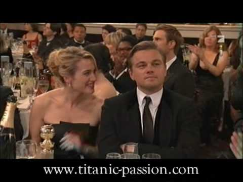"""Revolutionary Road"" - 4 Golden Globe Nominations"