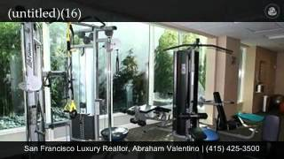 One Rincon Hill Soma View Condos South Beach San Francisco Luxury Condominiums.avi