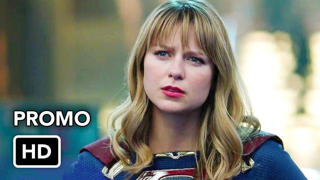 "Download Supergirl 5x03 Promo ""Blurred Lines"" (HD) Season 5 Episode 3 Promo"