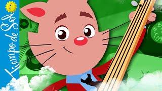 Dúo Tiempo de Sol - El Gato Tom