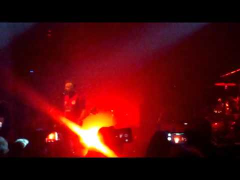 Peter Hook & the Light / Temptation / Danforth Music Hall / Toronto from YouTube · Duration:  7 minutes 40 seconds