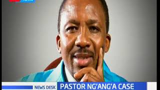 Pastor Ng'ang'a is back to court as state appeals his acquittal