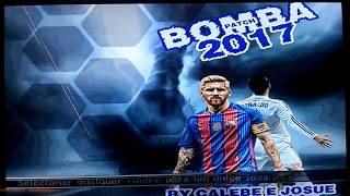BOMBA PATCH CHEVROLET 2017 (PS2)