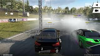 Torque Drift BIG UPDATE!!!!! Open Lobbies, New Tracks, better graphics!!!!!! screenshot 5