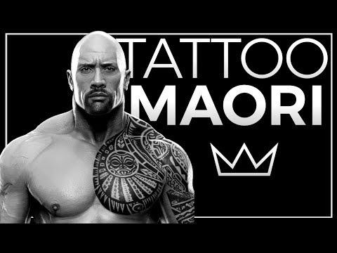 Tatuagem Maori Significados E Dicas Para Fazer A Sua Youtube