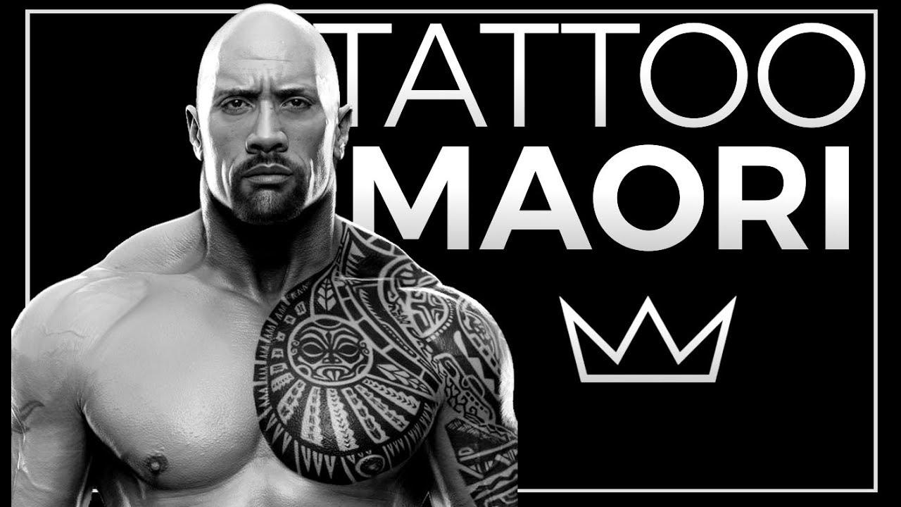 Tatuagem Maori Significados E Dicas Para Fazer A Sua