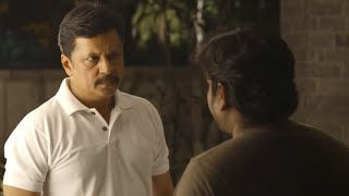 Janani Leaves Ashok..What Will Hapen To Janani ? - Thegidi Tamil Movie Scene
