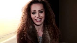 Pariu cu viata - Alexia Talavutis despre rolul sau in sezonul 2