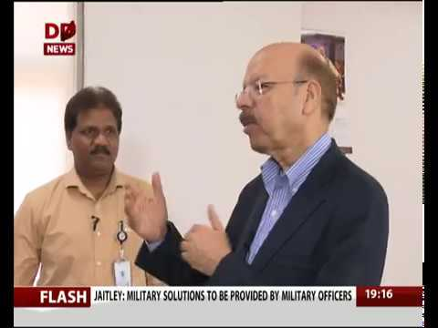 Special Conversation with Dr. Nasim Zaidi, Chief Election Commissioner