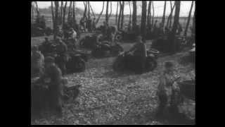 Освобождение Австрии/Liberation of Austria (1945)