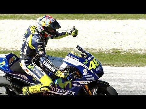 MotoGP™ Rewind from Misano