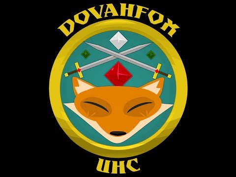 DovahFox UHC 5 E1 The Theme of Easter